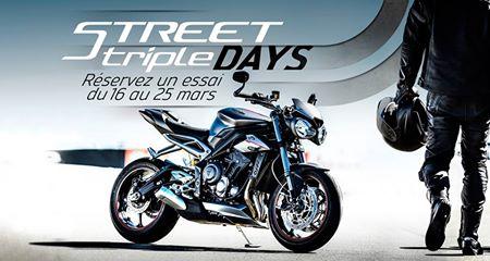 Street Triple 765 RS