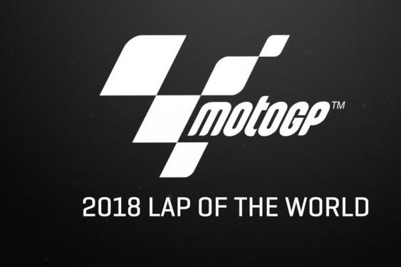 Calendrier MOTOGP 2018 !